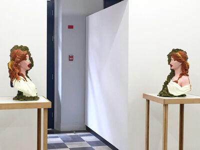 JAMIE FITZPATRICK, 'Monsch Eri, Mash Eree', 2016