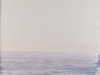 Jef Verheyen, 'Studie La Mer', 1969