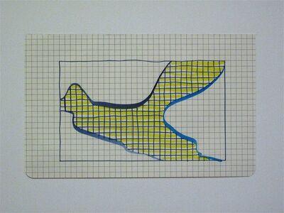 Alois Kronschlaeger, 'Untitled #010', 2012