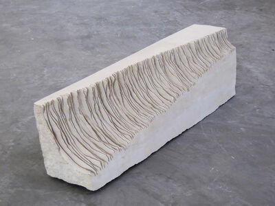 Fernando Pinto, 'Onda IV', 2015
