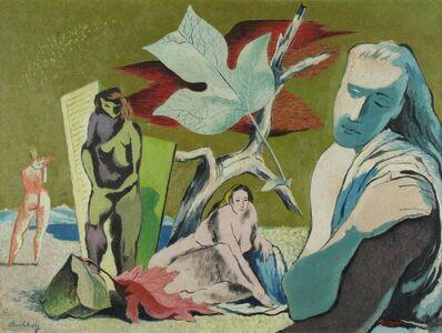 Frederick Buchholz, 'Summer Idyll', 1933