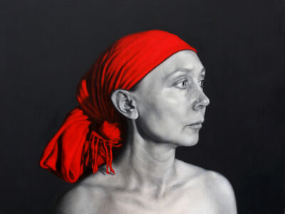 Arina Gordienko, 'Renaissance as Augury II', 2011