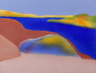 Elizabeth Osborne, 'Odyssey', 1993