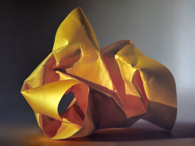 Bogdan Molea, 'Lantern', 2016