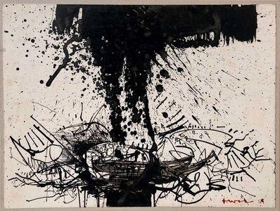 John Harrison Levee, 'Untitled', 1965