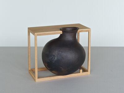Liliana Ovalle, 'Sinkhole No. 1 Bola', 2013