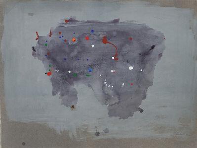 Helen Frankenthaler, 'CANAL STREET XIII,', 1987