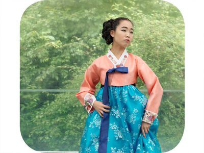 Julia Fullerton-Batten, 'Yehi Kim', 2013