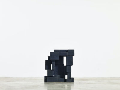 Antony Gormley, 'SMALL VICE II', 2014
