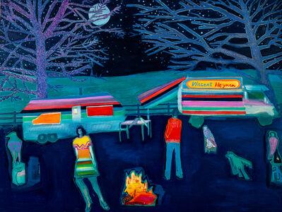 Tom Hammick, 'Art Life', 2020