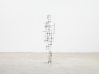Antony Gormley, 'SCAFFOLD XIV', 2015