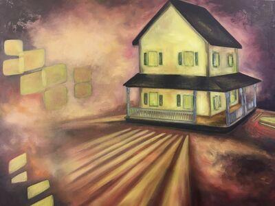 Kendra Lynn Bulgrin, 'Reflections', 2007
