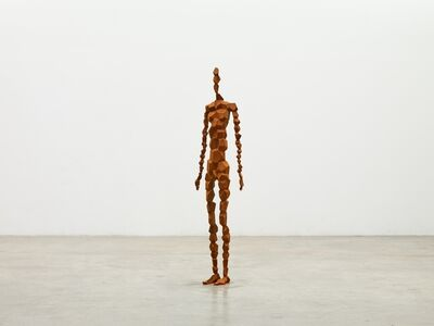 Antony Gormley, 'Core', 2017