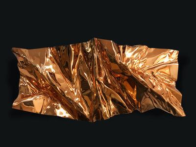 Mareo Mario Rodriguez, 'Mantle Series Copper', 2019
