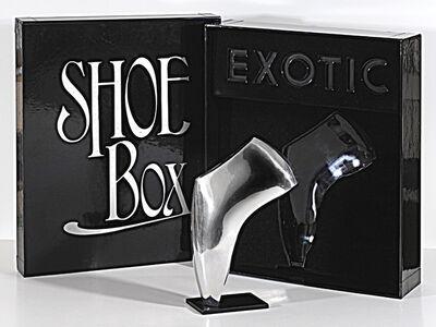 Allen Jones, 'Shoe Box - Exotic', 1968
