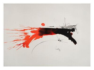 Georges Mathieu, 'Composition', 1958