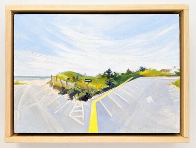 Kate Rasche, 'Apaquogue Road, East Hampton', 2019