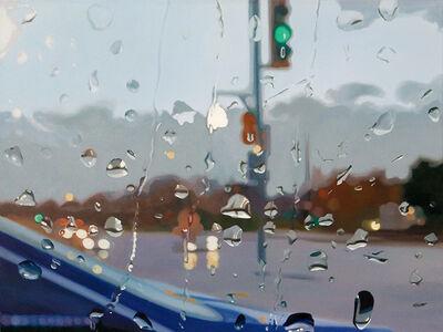 Tritan Braho, 'Raindrops II', 2015