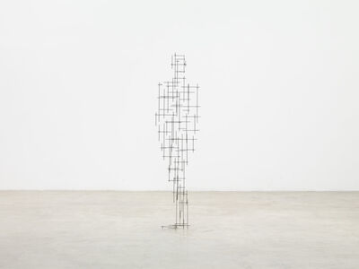 Antony Gormley, 'SCAFFOLD XIV', 2015