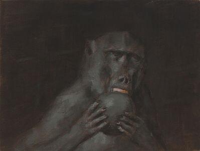 Miguel Branco, 'Sem título (Macaco)', 2015