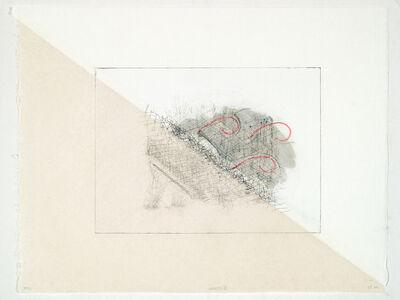 Richard Tuttle, 'Naked III', 2004