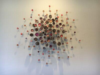Julie Maren, 'Bouquet', 2019