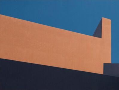 Javier M. Rodríguez, 'Look north (ASU) No. 2', 2016