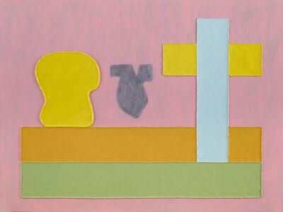Jonathan Lasker, 'The Remnant of Spirit', 2015