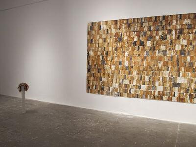 Asma Khoury, 'Recollection', 2018