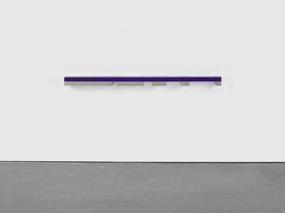 Donald Judd, 'Untitled', 1979