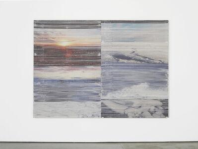 Margo Wolowiec, 'NORTH II', 2016