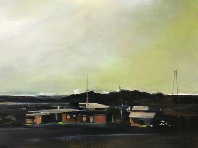 Joost Verhagen, 'Pilbara Boomtown', 2018