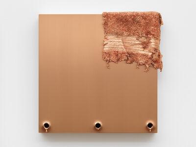 Maximilian Schubert, 'Untitled (copper)', 2019