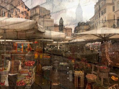 Davide Bramante, 'My own Rave. Roma (guttusiano)', 2019