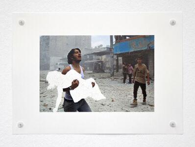 Khaled Barakeh, 'The Untitled Images', 2014