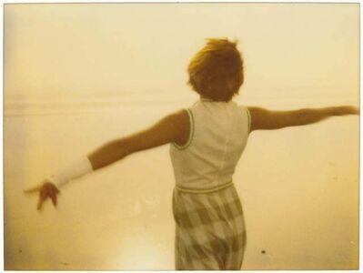 Stefanie Schneider, 'Dancer on the Beach II (Stranger than Paradise)', 1997
