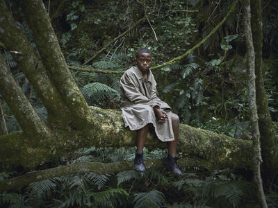 Pieter Hugo, 'Portrait #47, South Africa', 2016