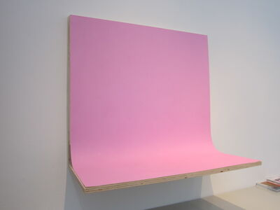 Martina Klein, 'Untitled (Magenta-Light)', 2015