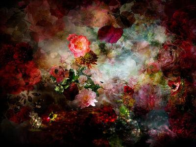 Isabelle Menin, 'River #11', 2014-2016