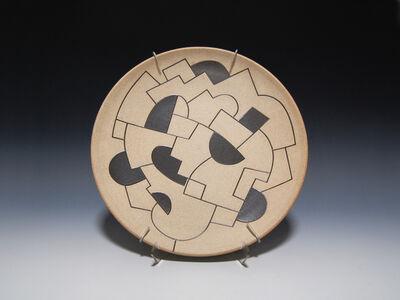 Gustavo Pérez, 'Plate (03-01)', 2003