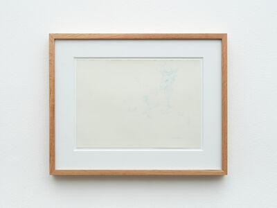 Christiana Soulou, 'Cerf Bleu', 2015