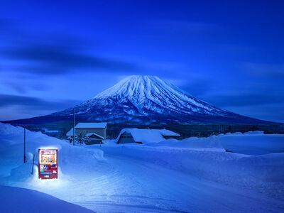 Eiji Ohashi, 'Kutchan-town, Hokkaido ', 2019