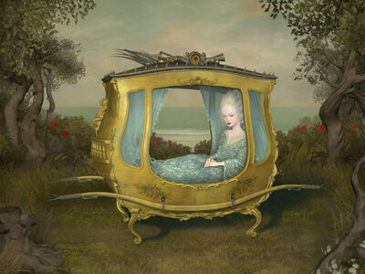 Ray Caesar, 'The Forgotten', ca. 2013
