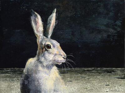 Eric Roux-Fontaine, 'Lievre quantique'