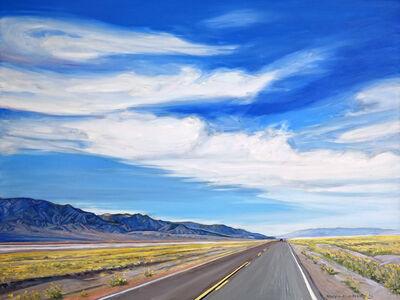 Mary-Austin Klein, 'Death Valley Super Bloom', 2016