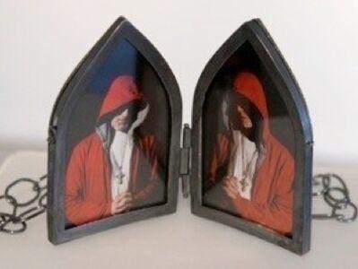 Generic Art Solutions, 'Ghetto Saints Locket', 2008