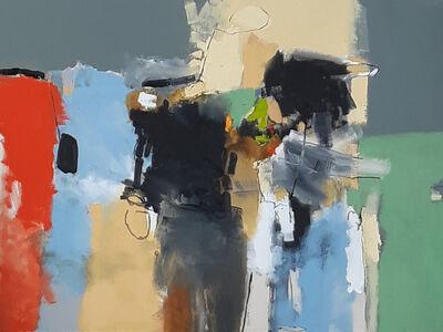 Jean-Francois Provost, 'Empreinte 3', 2019
