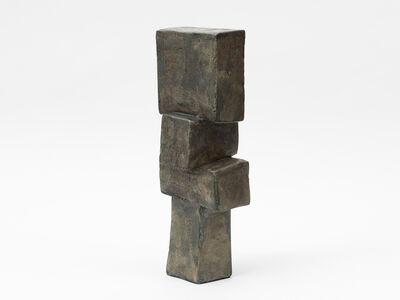 Judy Engel, 'Ceramic Sculpture', 2018