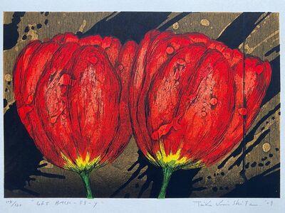 Taika Kinoshita, 'Get Back-89-Y', 2009