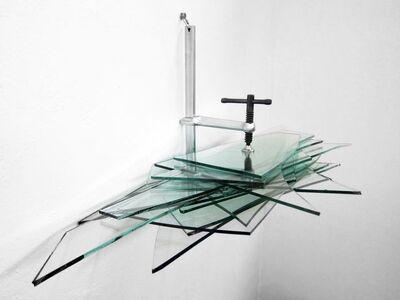 Arcangelo Sassolino, 'Mai più come prima', 2013